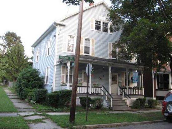 400 Highland Ave, Johnstown, PA 15902