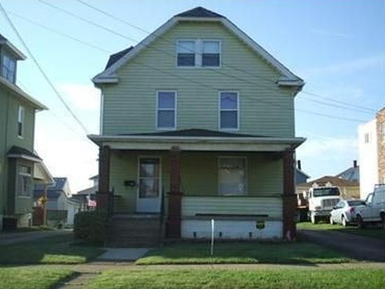 1008 Adams St, New Castle, PA 16101