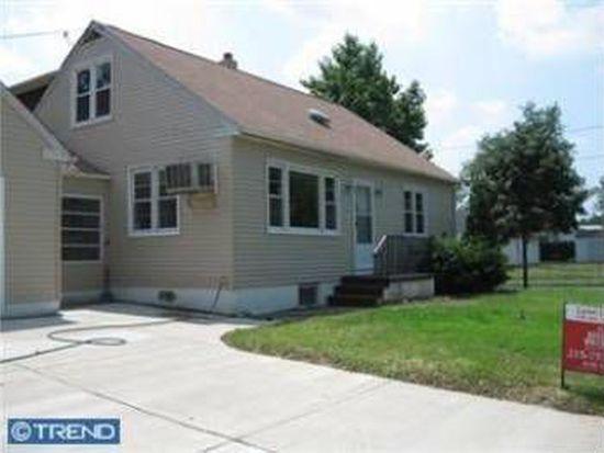 2200 Trenton Rd, Levittown, PA 19056