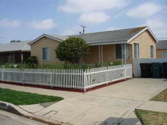 3250 W 132nd St, Hawthorne, CA 90250