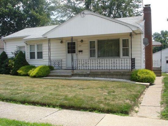 810 Georgia Ave, Akron, OH 44306