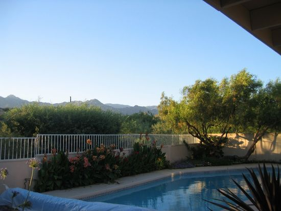 3821 N Calle Barranco, Tucson, AZ 85750