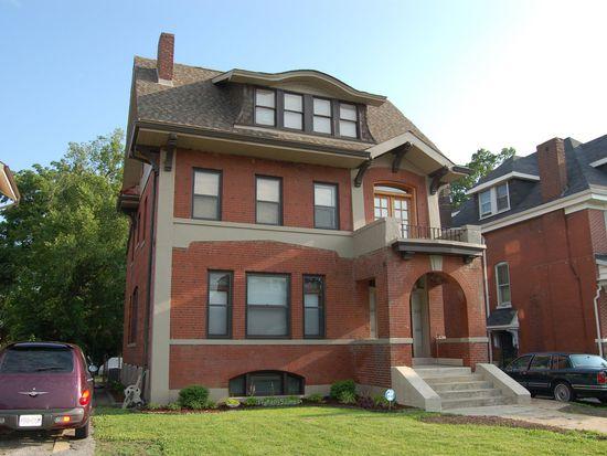 5948 Clemens Ave, Saint Louis, MO 63112