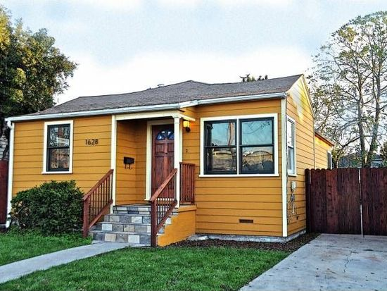 1628 Ward St, Berkeley, CA 94703