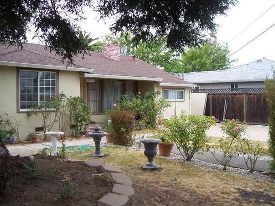 803 Haven Ave, Redwood City, CA 94063