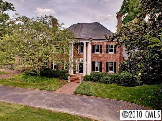 801 Harvard Pl, Charlotte, NC 28207