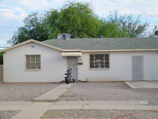 2626 E 21st St, Tucson, AZ 85716