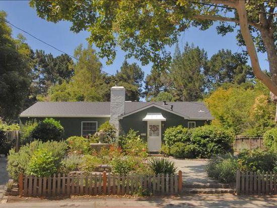 448 Felton Dr, Menlo Park, CA 94025
