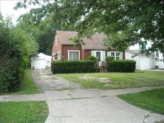 1089 N State St, Painesville, OH 44077