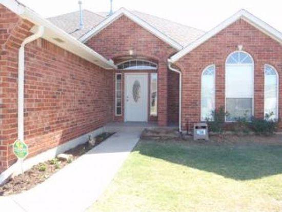 524 SW 163rd St, Oklahoma City, OK 73170