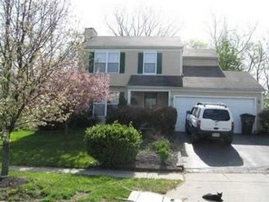 2032 Manley Way, Grove City, OH 43123