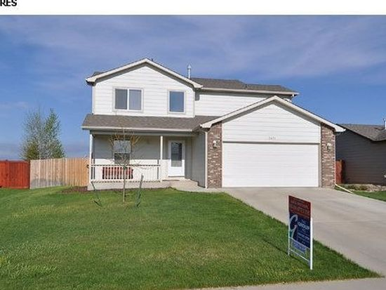 8421 Calumet Way, Wellington, CO 80549