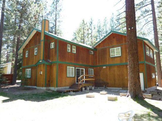 1980 15th St, South Lake Tahoe, CA 96150