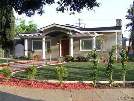 1812 Monte Vista St, Pasadena, CA 91107