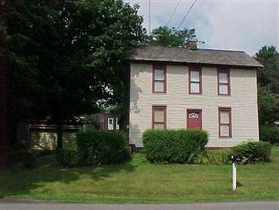 864 N Stateline Rd, Masury, OH 44438
