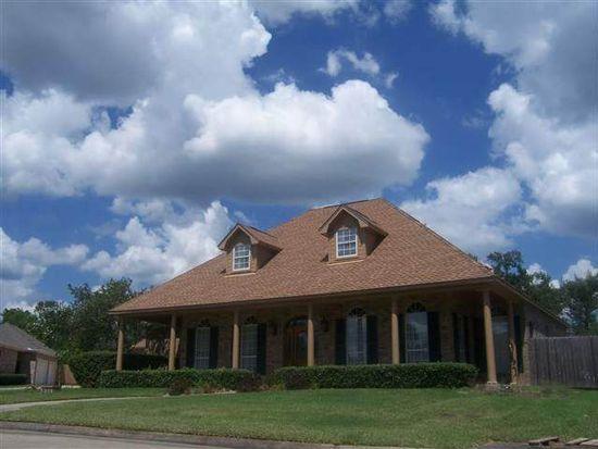 6150 Sheridan Oaks Dr, Beaumont, TX 77706