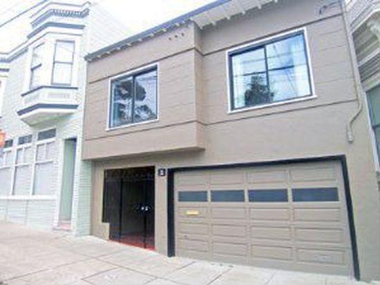 190 Randall St, San Francisco, CA 94131