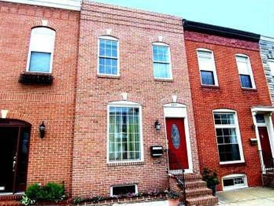 3231 Foster Ave, Baltimore, MD 21224