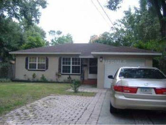 105 Hillside Ave, Orlando, FL 32803