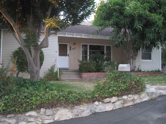 2417 Olive Ave, La Crescenta, CA 91214