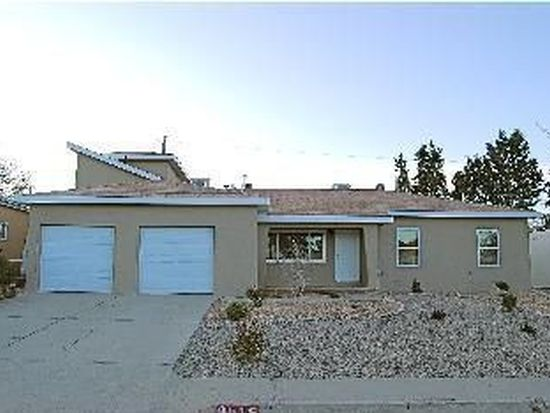 9516 Shoshone Rd NE, Albuquerque, NM 87111