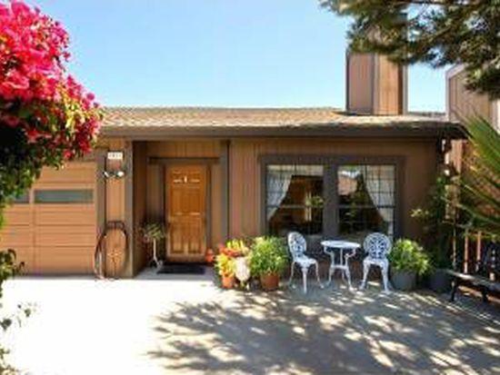 2611 Prindle Rd, Belmont, CA 94002