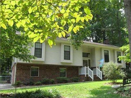 608 Westbrook Dr, Raleigh, NC 27615