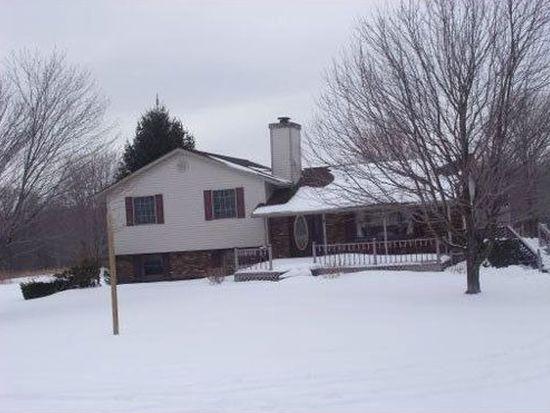 263 Hall Rd, Mercer, PA 16137