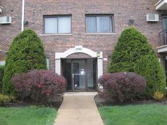 1240 S Lorraine Rd APT 1C, Wheaton, IL 60187