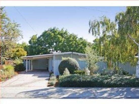 255 Edlee Ave, Palo Alto, CA 94306