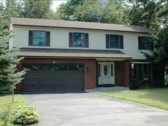 4 Sparrowhill, Albany, NY 12203