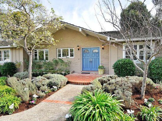 26005 New Bridge Dr, Los Altos Hills, CA 94022