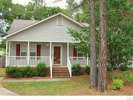 5505 Heraldy Ct, Knightdale, NC 27545