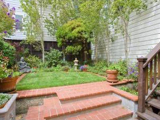 1719 Broderick St, San Francisco, CA 94115