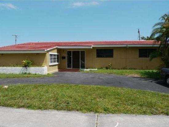 17835 NE 9th Pl, North Miami Beach, FL 33162
