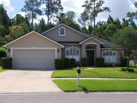 13251 Bonaparte Ln, Jacksonville, FL 32218
