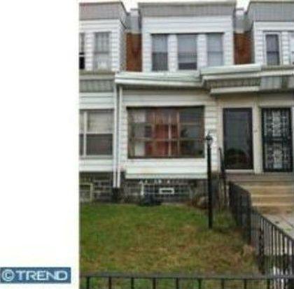 5722 Hoffman Ave, Philadelphia, PA 19143