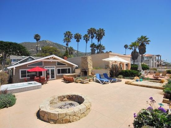 5502 Rincon Beach Park Dr, Ventura, CA 93001