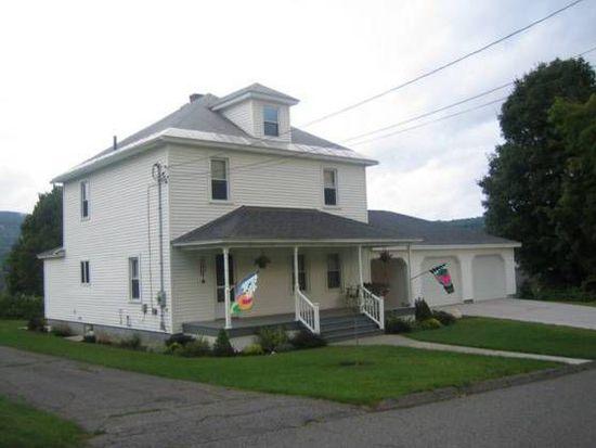 11 Cross St, Adams, MA 01220