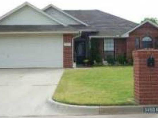 14504 S Harvey Ave, Oklahoma City, OK 73170