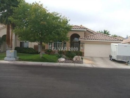 1309 Feather Crest Ct, Las Vegas, NV 89117
