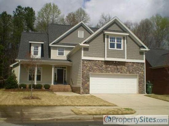 207 Evans Estates Dr, Cary, NC 27513