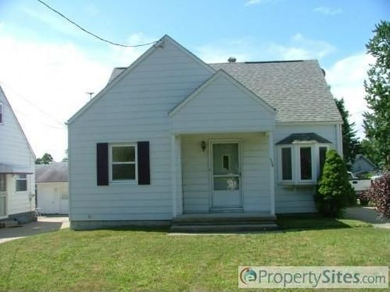 736 Nutwood Ave, Cuyahoga Falls, OH 44221