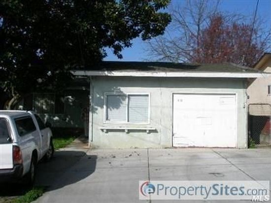 1132 Warren Ave, Vallejo, CA 94591