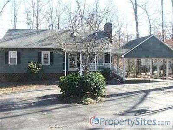105 Seven Oaks Dr, Lynchburg, VA 24502