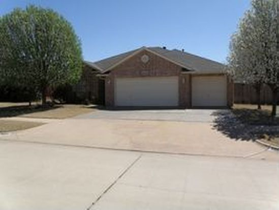 8404 NW 76th St, Oklahoma City, OK 73132