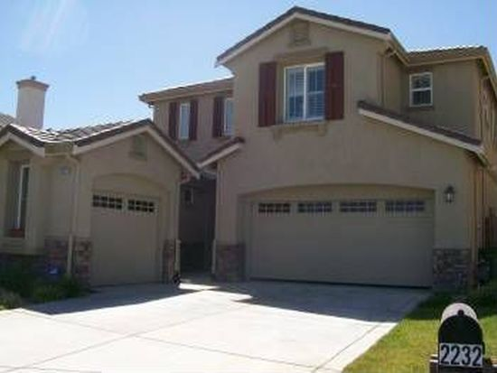 2232 Thomas Ct, Brentwood, CA 94513