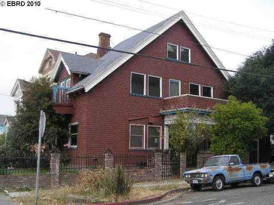 1247 E 19th St, Oakland, CA 94606