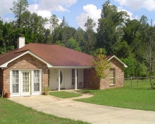 60 Rock Hill Rd, Sumrall, MS 39482