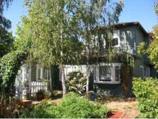 3179 Ramona St, Palo Alto, CA 94306